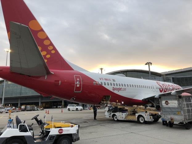 Customer Airline Updates - SATS HK